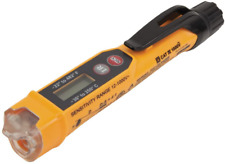 Non-contact Voltage Tester Winfrared Thermometer Klein Tools Ncvt-4ir