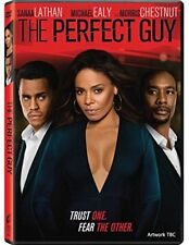 The Perfect Guy [DVD] [2015] [DVD]