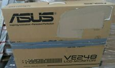Asus VE248 24'' Full HD LCD Monitor