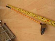 Ping TI/ZR/+ 5 bois-probablement répondre à un enfant-utilisé, dans un Goodish condition toujours