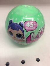 SERIES 2 Wave 2 Lol Surprise Doll LIL Sisters, Ship Out Same Day, New &Authentic