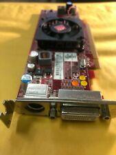 ATI Radeon Graphic PCI-E Card With S-Video; ATI-102-B88901(B) ;102B8890300