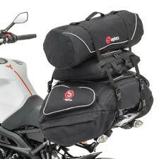 Hecktaschen X50 + X51 + X52 für Yamaha MT-09/ Tracer, MT-125