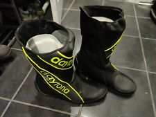 Daytona Security Evo GP Race Boots Size 47 Brand New and Boxed