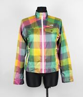 The North Face Multicolored Light Women Jacket Size S, Genuine