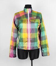 The North Face Multicolor claro mujer chaqueta talla S, AUTÉNTICO