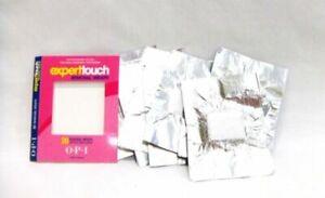 Opi expert touch removal wraps par 20