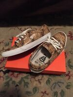 "In4mation X Vans Chukka Low ""Rattles"" Rare 200 Pairs Hawaii Release VNDS Supreme"