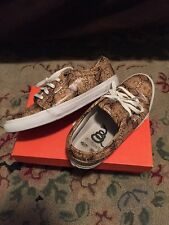 """In4mation X Vans Chukka Low """"Rattles"""" Rare 200 Pairs Hawaii Release VNDS Supreme"""