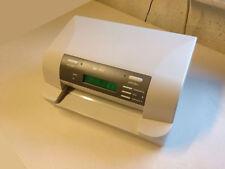 PSI PR 9 24-Nadel-Flachbettdrucker Seitenzahl 15488 Seiten
