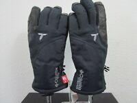 NWT Womens S-M-L-XL Columbia Powder Keg II Outdry Ski Snow Winter Gloves Black