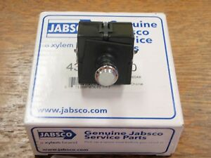 SEARCHLIGHT SPOTLIGHT REMOTE CONTROL JABSCO SWITCH 43990-0000 DIRECTIONAL 8 WAY