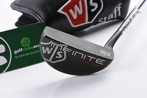 Wilson Staff Infinite Grant Park Putter / 34 Inch / WIPINF172