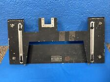 Us Army Signal Corps Ft-154-Aa Mounting Bracket for Bc-348-Q Radio Receiver