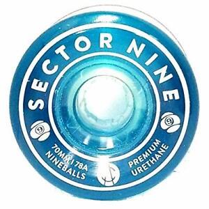 Sector 9 Nineballs Skateboard Wheels 78A