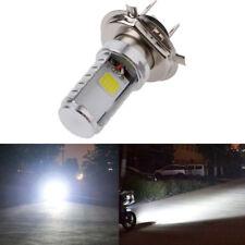LED Light Motorcycle Bulb Lamp Hi/Lo Beam Front Headlight For Kawasaki 12W H4