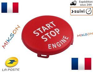 Bouton Start & Stop démarrage BMW X1 X5 E70 X6 E71 Z4 E89 1 3 5 E90 E91 E92 E60