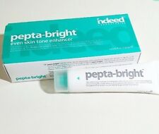 Pepta-Brillante infatti Lab anche SKIN TONE Enhancer 30ml Rapido e gratuito POST UK Venditore