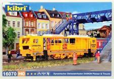 Kibri 16070 H0 - Dynamischer Gleisstabilisator NEU & OvP