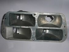TRIUMPH TR7 - Platine feu arrière droit LUCAS L926 (Tail light)