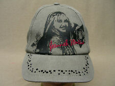 HANNAH MONTANA - GIRLS SIZE - ADJUSTABLE BALL CAP HAT!