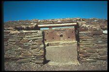 089093 Casa Riconada Kiva Entry A4 Photo Print
