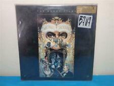 The Short Films Michael Jackson Dangerous Laser Disc