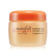 ETUDE HOUSE ®  Moistfull Collagen Sleeping Pack 100ml
