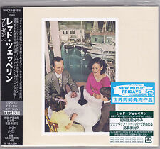 Led Zeppelin Presence Deluxe Edition 2 CD Japan First Press 2015 Remaster