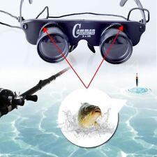 Telescopio Occhiali Lente d'ingrandimento Occhiali Pesca Escursioni Concerto Teatro Binocolo