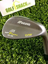 Mizuno MP T Series Raw Haze 53* 08* Bounce Wedge with a True Temper Shaft (2083)