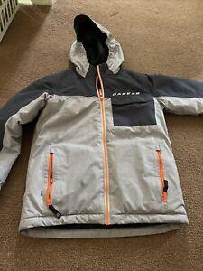 boys ski jacket 9-10