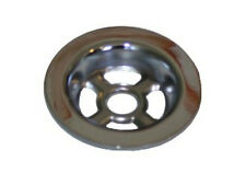 High quality Stainless steel overflow drain bowl for pedicure massage spa chair