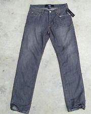 Alpinestars Apex Gray Fade Sknny Regular Jeans Motocross Mens Size Bottom 32