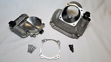 E55 AMG 82MM Throttle Body Upgrade M113K Mercedes Benz CLS55 AMG CL55 SL55 S55