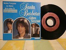 "gilles sinclair""santa barbara""ver/fra/thème tv.single7""or.fr.car:14278.de 1987."