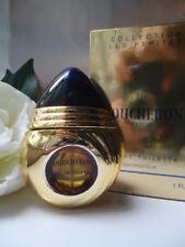 Boucheron EDT 30ml Rare Vintage 1980s Golden Bottle Les Pepites New NrA1 Box