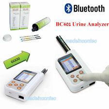 "Contec High-precision Portable BC401 Urine Analyzer,2.4""color LCD,Test strip,USB"