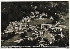 # MADONNA DI CAMPIGLIO: NELLE DOLOMITI DEL BRENTA - PANORAMA - 1935