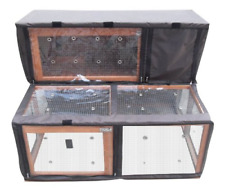 Bunny Business Hutch Cover for Bb-48-Drh