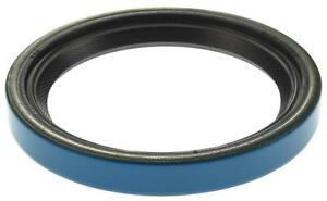 For Chevrolet P30  GMC C3500  K3500  P3500  C2500 Engine Timing Cover Seal MAHLE