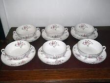 British Adderley Porcelain & China Bowls