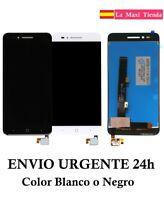 "Pantalla Completa ""Zte Blade A612"" Negra Blanca ( LCD + Tactil ) Cristal Display"