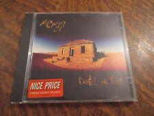cd album MIDNIGHT OIL diesel and dust