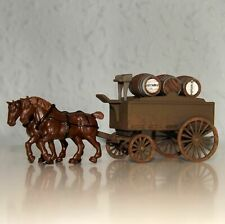 WW1 Bowser Horse-drawn water Recollect Models Code 3 #AB503+