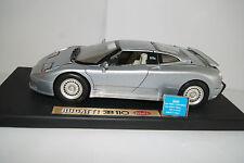 Anson Modellauto 1:18 Bugatti EB 110 *in OVP*
