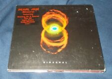 PEARL JAM BINAURAL CD 2000 DIGIPAK FOLD OUT SLEEVE