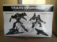 Transformers	TAKARA TOMY Dark DREADWING & SMOKESCREEN	MISB