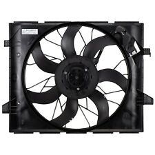 11-13 JEEP GRAND CHEROKEE 3.6L 5.7L ENGINE RADIATOR COOLING FAN MODULE OEM MOPAR