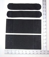 4 Straps (2) 4X10 and (2) 2X10 Replacement Body Armor Elastic Bullet Proof Vest